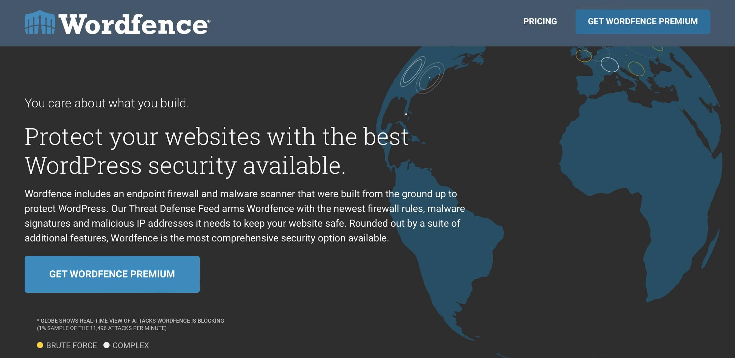 Best WordPress Security Plugins In 2021